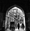 Life Inside Chitta Gate, Lahore.jpg