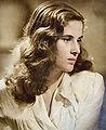Ligia Filotti 1952.jpg