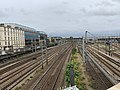 Ligne ferroviaire Paris Est Strasbourg Pantin 1.jpg