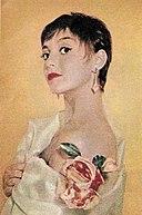Liliane Montevecchi: Age & Birthday