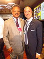 Limberger with Jesse Jackson CGI 2014 Clinton Global Initiative.JPG