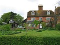 Lindridge House - geograph.org.uk - 448762.jpg