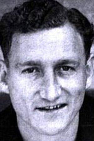 1942 VFL season - Lindsay White