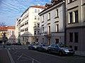 Lipanská, policejní stanice.jpg