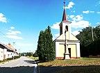 Chvalčov - Svatý Hostýn - Czechy