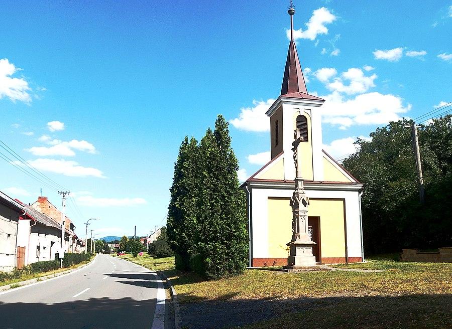 Lipová (Přerov District)