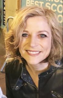 Lisa Brescia American musical theatre actress