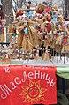 Little dolls for burning on Maslenitsa, pre-Lenten festival.jpg