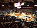Littlejohn Coliseum Nov 11 2016.jpg