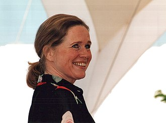 Amanda Award - Actress Liv Ullmann is the Honorary President of the Norwegian International Film Festival, and was awarded the Honorary Amanda in 1992.