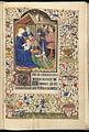 Livre d'heures - Biblioteca Trivulziana Triv.2164 f77r (Adoration des mages).JPG
