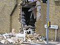 Lloyds TSB Cashpoint Raid. Maidstone 3.jpg