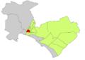 Localització de Pere Garau respecte de Palma.png