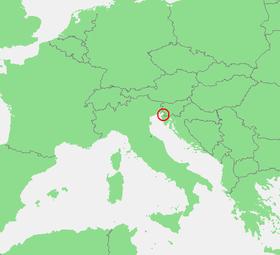 Eslovenia: El Gobierno privatiza empresas, sube el IVA, reducirá salarios... 280px-Locatie_Golf_van_Triest