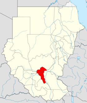Locator map Sudan Unity.png