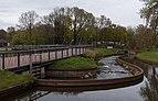 Lochem, fiets- en voetgangersbrug over de Berkelstuw IMG 9545 2016-04-30 18.51.jpg