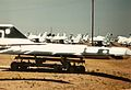 Lockheed D-21 supersonic drone, AMARC (5048984988) (2).jpg