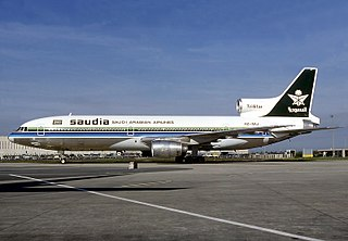 Saudia Flight 162 Aviation accident