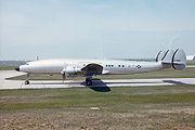Lockheed VC-121E Super Constellation