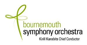 Bournemouth Symphony Orchestra - Logo of the Bournemouth Symphony Orchestra
