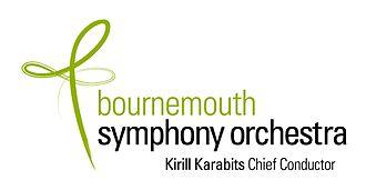 Bournemouth Symphony Orchestra - Logo of the Bournemouth Symphony Orchestra