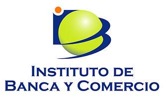 Instituto de Banca y Comercio - the IBC logo