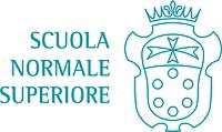 Logo of the Scuola Normale Superiore