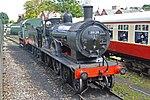 London & South Western Railway 'T9' Class 4-4-0 '30120' (28835024875).jpg