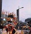 London 2012 Cultural Olympiad Carnival (Ank Kumar) 01.jpg
