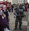 London Comic Con Oct 14 cosplay (15624467191).jpg