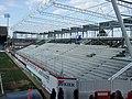 London Road Stadium, Peterborough - Rebuilding The Moys End - Photo 9 (geograph 3966657).jpg