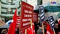 London support demonstration Afrin.jpg