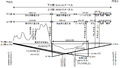 Longitudinal drawing of Kammon railway tunnel ja.png