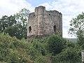 Longtown Castle keep 01.jpg