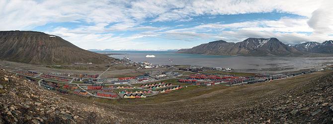 Longyearbyen City