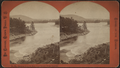 Looking down the River from Cascade House, Luzerne, N.Y, from Robert N. Dennis collection of stereoscopic views.png