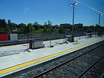Looking out the left window on a trip from Union to Pearson, 2015 06 06 A (486) (18659321385).jpg
