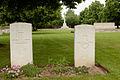 Loos British Cemetery - WW2 victims.jpg