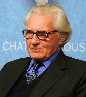 Shadow Secretary of State for Business, Energy and Industrial Strategy - Image: Lord Heseltine, Deputy Prime Minister, UK (1995 97) (10559130986)