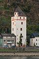Loreley-Museum, St. Goarshausen, Southwest view 20141002 1.jpg