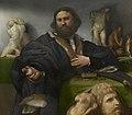 Lorenzo Lotto (Venice c. 1480-Loreto 1556) - Andrea Odoni - RCIN 405776 - Royal Collection.jpg