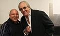 Lorenzo Tartamella and Danny Aiello.jpg