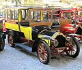 Lorraine-Dietrich EIC bus bodied 1907 4075cc (marked for route linking Wesserling and Busang, so ok for steep roads).JPG