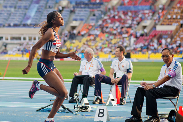 Lorraine Ugen (2013 World Championships in Athletics).jpg