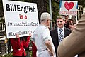 Love Humanities rally for Bill English visit.jpg