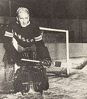 History Of The National Hockey League 1917 1942 Expansion In The