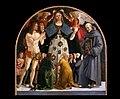 Luca Signorelli - Madonna of Mercy and Saints Sebastian and Bernardino da Siena - Google Art Project.jpg