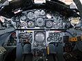 Luftwaffe F-104 Starfighter cockpit 25+29 pic1.JPG