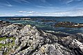 Luinga Mhor Towards Skye ^ The Cuillins - panoramio.jpg