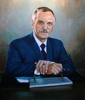 Luis A. Ferré - Image: Luis A. Ferré